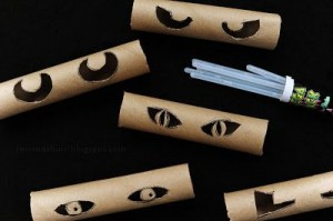 toilet roll eyes 3