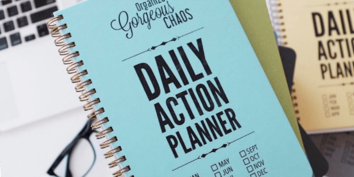 best planners for 2018